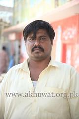 Ghulam Muhammad (Akhuwat BPP) Tags: akhuwat entrepreneurship microfinance interest free loans sindh sukkur pakistan stall vegetable kulfi