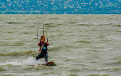 Girl on the water (-REcallable-Memories-of-ET-) Tags: esze hungary nikon tamas d5200 europe et