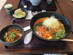 _IMG_4226 (macco) Tags: iphone 6s plus  ramen