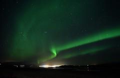 Certe Notti (FufBea) Tags: auroraborealis nordlys aurora auroraboreale islanda iceland stars starrynight