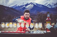 *Aperol en la Patagonia* (zombie brain for tea) Tags: bariloche mountains patagonia landscape montaas drink aperol alcohol orange naranja bebida