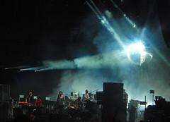 LCD Soundsystem, Lollapalooza 2016, Chicago (swimfinfan) Tags: lolla lollapalooza lolla2016 lollapalooza2016 chicago lcdsoundsystem grantpark mirrorball