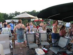 Lake Thoreau Boat Party - 2016 (procktheboat) Tags: lakethoreau boatparty boatbash restonvirginia restonva
