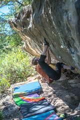 Priest Draw (Max_Pop) Tags: climbing bouldering priestdraw night d800 nikon 2485 50mm landscape sport outdoors