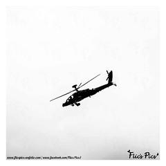 (flicspics) Tags: helicopter heli yeoviltonad2016 yeovilton airshow airdisplay greatbritain britain british uk royalairforce raf navy army marine military fly flying aviation aerobatics sky clouds silhouette blackandwhitephotography blackandwhite monochrome mono