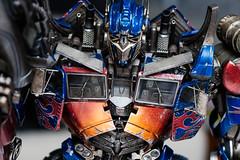 Optimus Prime (perahia) Tags: threea 3a transformers optimus prime