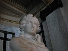 Statue (Terry Hassan) Tags: statue sculpture roman white usa florida palmbeach miami whitehall flaglermuseum museum mansion