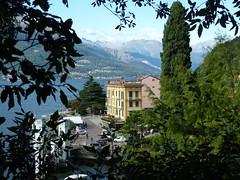 Varenna, Lake Como (crystallakes) Tags: varenna olivedo lakecomo hotel italy lombardy