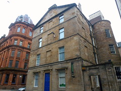 The Merchant City Inn VIRGINIA ST (dddoc1965) Tags: dddoc davidcameronpaisleyphotographer september 23rd 2016 kenny ried glasgow buildings parks shop fronts fountain polish people churches mosque water