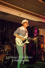 """Harry Skinner of The Producers at the Boogaloo Promotions Blues Weekend at the Heathlands Bournemouth December 2012 • <a style=""""font-size:0.8em;"""" href=""""http://www.flickr.com/photos/86643986@N07/8450653537/"""" target=""""_blank"""">View on Flickr</a>"""