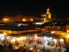 "Plaza Marrakech • <a style=""font-size:0.8em;"" href=""http://www.flickr.com/photos/92957341@N07/8457686379/"" target=""_blank"">View on Flickr</a>"