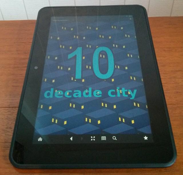 amazon device tablet kindle devicelab