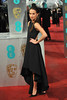 The 2013 EE British Academy Film Awards Featuring: Alicia Vikander