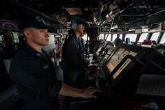 130211-N-HN991-166 (U.S. Pacific Fleet) Tags: bridge destroyer stockdale ddg subicbayrepublicofthephilippines