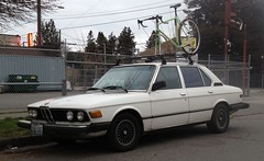 commute (apfrancis) Tags: bmw allcity natureboy 528i e12 uploaded:by=flickrmobile flickriosapp:filter=nofilter