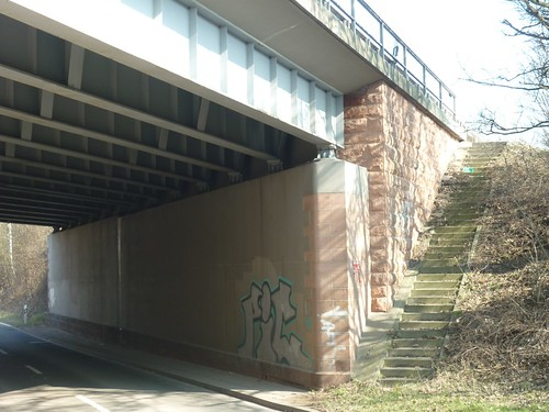 A6 Unterführung L453 bei Tiefenthal_021