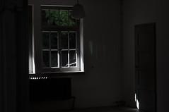 Dachau (paolo bonfanti) Tags: nikon finestra dachau auschwitz germania lager shoah d90 ragnatela