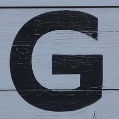 letter G (Leo Reynolds) Tags: canon eos iso100 g 7d letter f56 oneletter ggg 0006sec 117mm hpexif grouponeletter xsquarex xleol30x xxx2013xxx