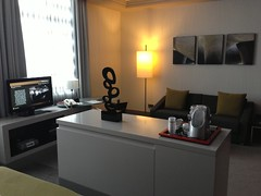 (jovan_uk) Tags: travel berlin germany hotel ic jovan intercontinental iphone ihg jovanuk