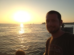Key West 2013 (I be Owen) Tags: sunset keys florida keywest mallorysquare uploaded:by=flickrmobile flickriosapp:filter=nofilter floridekeys