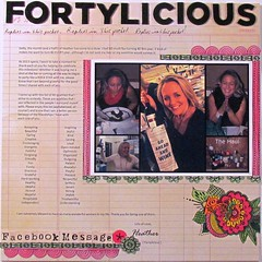 LOAD213 - Day 16 - Fortylicious (KnowJoy) Tags: load16 knowjoy load213