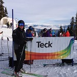 Teck U16 Provincial Speed Championships  Hosted by Whistler Mountain Ski Club on the new Dave Murray Training Centre track PHOTO CREDIT: Gordie Bowles
