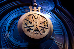 T is for Tick Tock (~Kyla~) Tags: harrypotter geekygoodness warnerbrosstudiotour