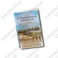 A Sweethaven Summer (Sweesomastic) Tags: buch mutter freundschaft tochter vergangenheit geheimnisse courtneywalsh asweethavensummer thesweethavencircle guidepostsbooks