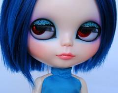 Custom Blythe Factory para Maria Ignez