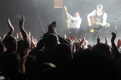 aIMG_2897 (paddimir) Tags: music scotland concert glasgow gig barras barrowland jamesgrant loveandmoney