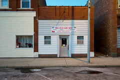 (Marko Mihailovich) Tags: color america smalltown illinios zeiss35mmf2 farmerscity nikond800e