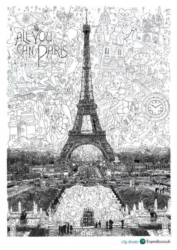 【20130224】▐ 看我的歐行腿▐ 法國和你想的不一樣?02