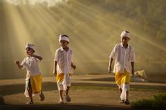 Bali's Children