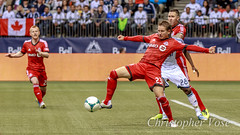 Terry Dunfield (The Vancouver Herald) Tags: toronto ontario canada vancouver football britishcolumbia soccer dominion cascadia tfc bcplace mls majorleaguesoccer 2013 associationfootball westernconference torontofc dominionofcanada easternconference vancouverwhitecapsfc terrydunfield vwfc