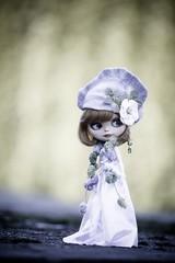 Hat for Lady Blythe