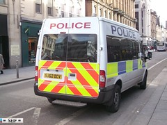 Ford transit minibus Glasgow2013 (seifracing) Tags: light rescue cars scotland europe cops traffic crash glasgow transport police vehicles van emergency polizei spotting services policia recovery strathclyde polis polizia ecosse policie seifracing
