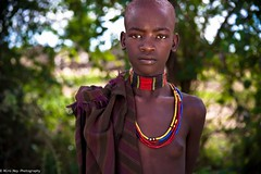 Ethiopia (shokokoart) Tags: africa trip travel portrait people woman black art colors girl beautiful beauty digital pose outside outdoors expression traditional culture naturallight tribal portraiture tribes afrika omovalley colourful tradition tribe ethnic rite tribo hamer afrique ethnology tribu omo eastafrica thiopien etiopia ethiopie etiopa  abisinia etiopija ethnie ethiopi  etiopien etipia  etiyopya    hamertribe       hornofafrica