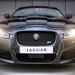 "20130125-2013 Jaguar XFR front close.jpg • <a style=""font-size:0.8em;"" href=""https://www.flickr.com/photos/78941564@N03/8572015377/"" target=""_blank"">View on Flickr</a>"