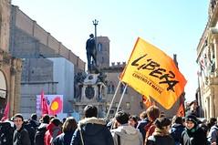21/03/2013 - XVIII Giornata della memoria e dell´Impegno in ricordo delle vittime delle mafie