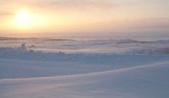 Arctic Ocean (J.R. Rondeau) Tags: rondeau raw photoshopped nwt arctic canoneos inuvik tamron2875 arcticocean cans2s paulatuk frozeneyes photoshopelements10