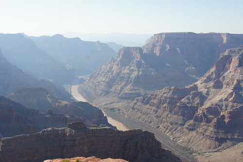 Grand Canyon, USA, September 2012