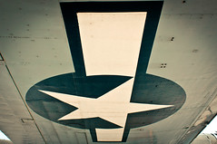 Star (dvy3178) Tags: old winter sky america plane vintage germany airplane photography route66 memorial whitewalls europe european texas unitedstates handmade military navy cockpit vietnam american maintenance everyone wintertime bomber bombs zero command pilot veterans coldwar powertools parachute madeinusa americanmade pipercub madeinamerica veteransmemorial recon vintageshop reconnaissance vintageairplane gunmachinegun
