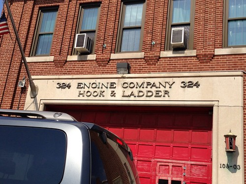 324 Engine Company