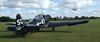 Noorduyn AT-16 Harvard IIB, 43-13064, G-AZSC. (Fleet flyer) Tags: harvard bedfordshire shuttleworth trainer shuttleworthcollection oldwarden iib noorduyn at16 gazsc noorduynat16harvardiib noorduynat16 4313064 noorduynat16harvardiib4313064gazsc