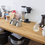 Coffee setup at the Digg HQ thumbnail