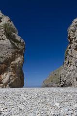Sa Calobra (henning.wenk) Tags: travel vacation holiday islands mediterranean urlaub mallorca islas balearen balears 2013 spring2013mallorcaurlaub