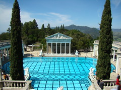 Neptune Pool - Hearst Castle (Christian K McCoy) Tags: california sansimeon hearstcastle neptunepool pacificcoasthighway cabrillohighway sansimeonca