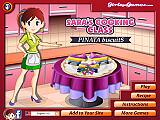 莎拉的烹飪班:皮納塔餅(Pinata Cookies: Sara's Cooking Class)