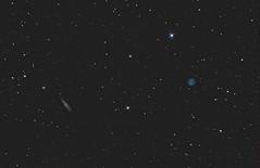 M97 M108 03-09-13 (Michael Rector) Tags: galaxy m97 planetarynebula m108 owlnebula Astrometrydotnet:status=solved Astrometrydotnet:version=14400 Astrometrydotnet:id=alpha20130485824096