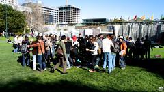 Lost Levels 2013 -  60 (zo-ii) Tags: sf yerbabuenagardens unconference lostlevels gdc2012 gdc13 gameunconference